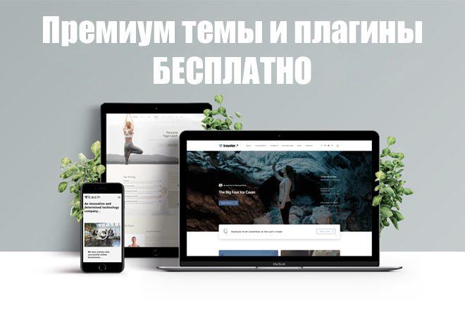 Заказать создание сайта